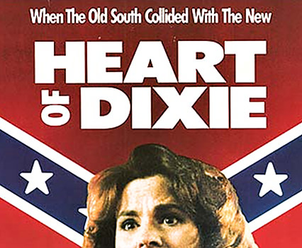 Lead Person on Heart of Dixie by Martin Davidson
