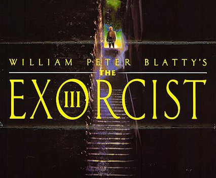 "Buyer / On-set Dresser ""Exorcist III"""